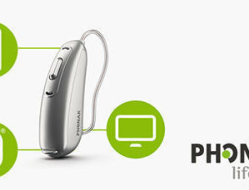Audéo B-Direct: New Phonak Hearing Aids