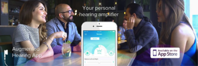 Hearing Home - Fennex App